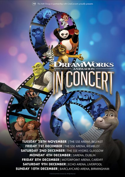 Dreamworks-Animation-In-Concert