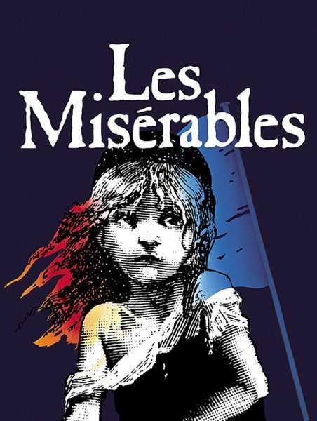 Les Miserable book