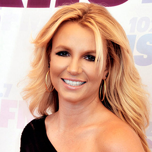 International Women's Day - Britney Spears
