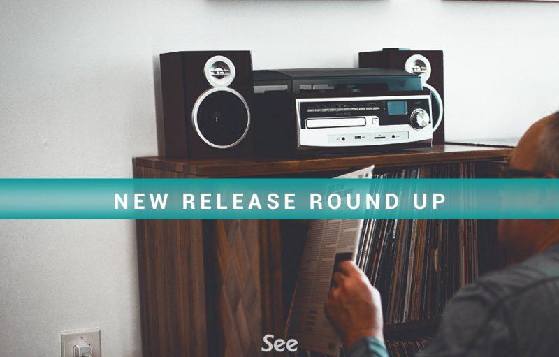 Album release round-up