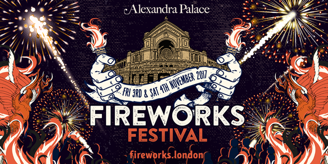 Early Bird Tickets On-Sale Now for Alexandra Palace's Award