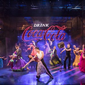 Strictly Ballroom Time After Time