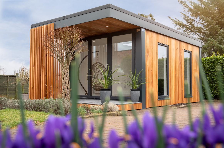 Urban Pods - Ideal Home Show