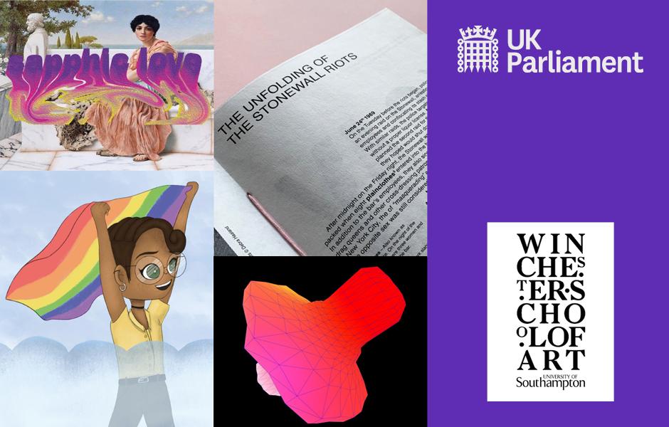 LGBT+ at UK Parliament