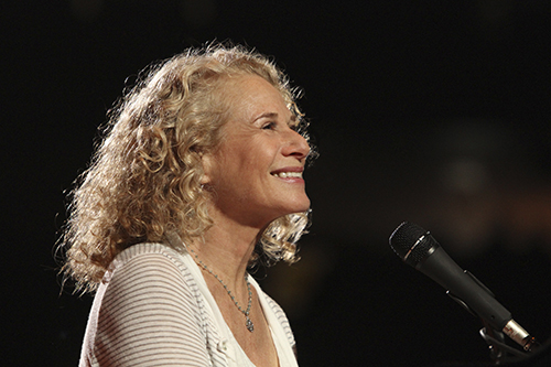 19 Popular Songs You Didn't Know Were Written By Carole King