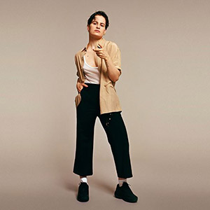 International Women's Day - Christine and the Queens