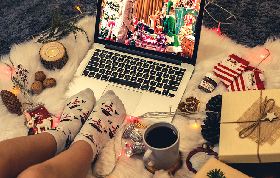 Christmas Film Quiz