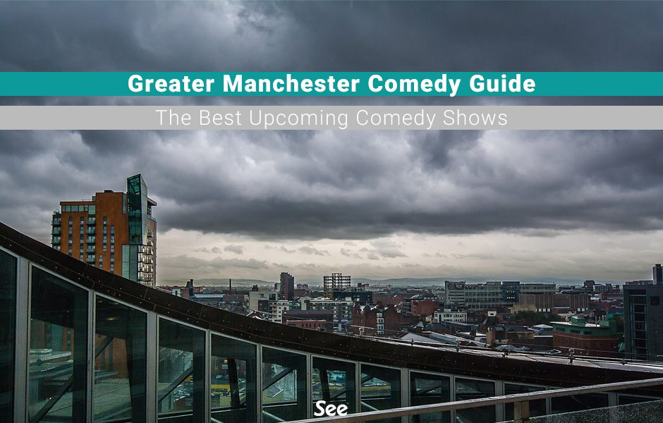 Manchester Comedy