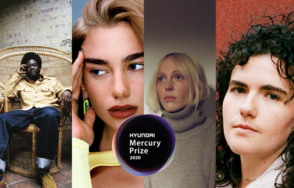The Mercury Prize