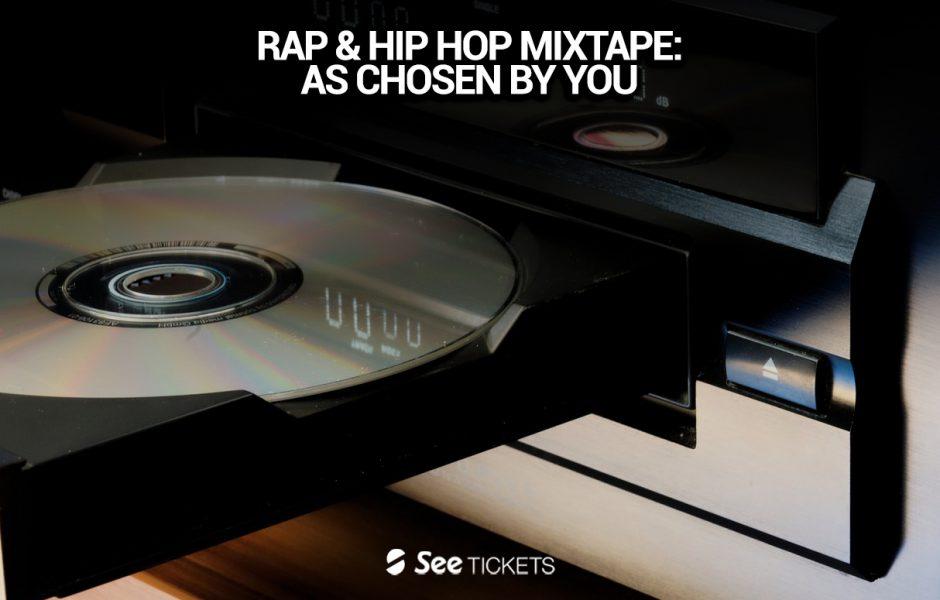 Rap & Hip Hop Mixtape